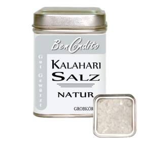 Kalahari Salz