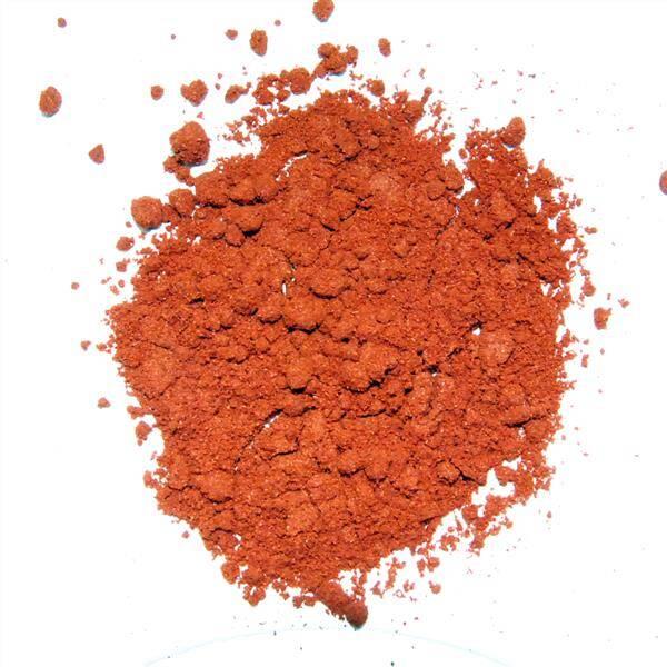 Paprika ( Paprikapulver) geräuchert Picante/Scharf
