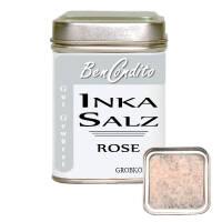 Inka Salz Rose