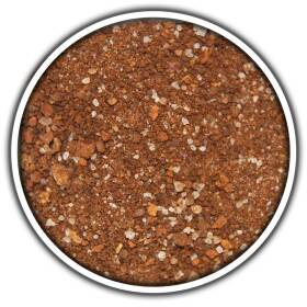 Black Power Coffee Rub 100 Gr. Dose