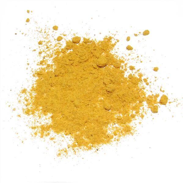 Curry (Currypulver) Ananas