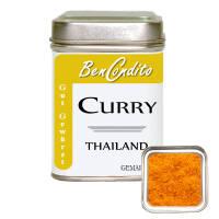 Curry (Currypulver) Thailand 500 Gramm