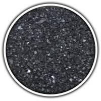 Schwarzes Hawaii Salz 500 Gramm