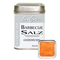 Barbecue Rauchsalz Dose