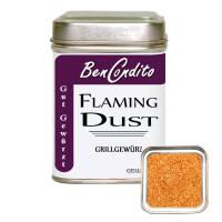 Flaming Dust BBQ