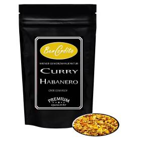 Grobe Curry Mischung 1 KG
