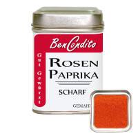 Rosenpaprika Dose 90 Gr.