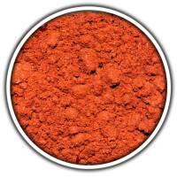 Paprika ( Paprikapulver) geräuchert , Mild 80 Gr. Dose