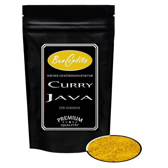 Curry ( Currypulver ) Java 1 KG