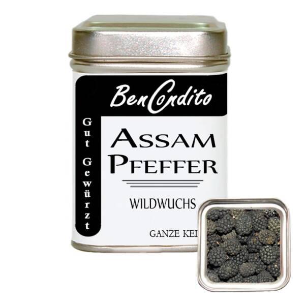 Assam Pfeffer 50 Gr. Dose