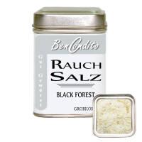 Rauchsalz Black Forest
