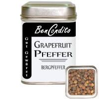 Grapefruit Pfeffer
