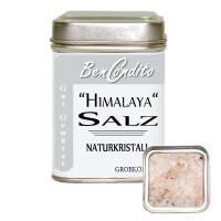 Rosa Punjab Salz ( bekannt als Himalaya Salz )