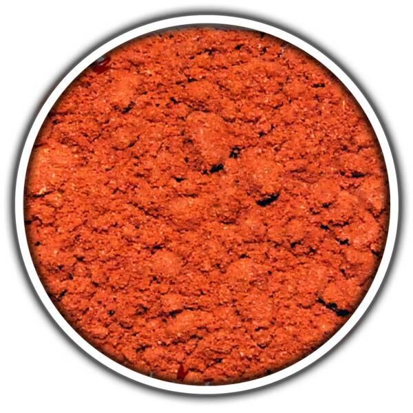 Paprika ( Paprikapulver) geräuchert Doux/Mild