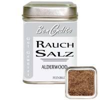 Rauchsalz Alderwood